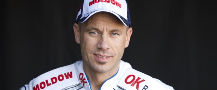 Nicki Pedersen blir kvar i Dackarna 2015